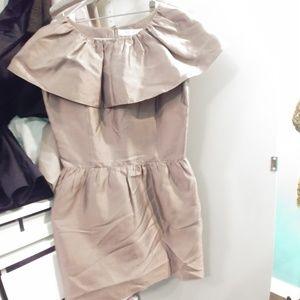 Reiss dress size 6 in EUC
